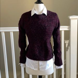 Romeo + Juliet Couture sweater Size M color Marron
